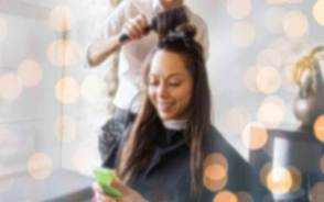App for hairdressers and beauty salons